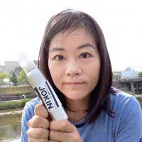 フィットネス除菌アロマ『JOKIN.』ご愛用者 吉田里紗さんの場合